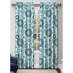 Pairs to Go Bradway 2-pk. 84'' Curtain Panels