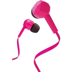 Coby Tangle Free Stereo Earbuds