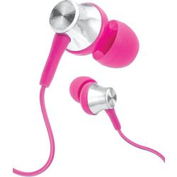 Coby Tangle Free Earbuds