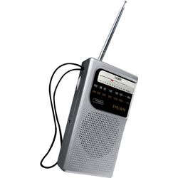 Coby Pocket Size AM/FM Radio