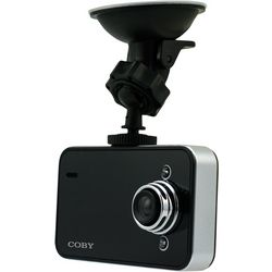 Coby Car Dash Cam