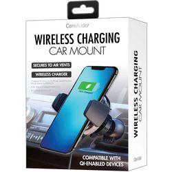 iWorld CoreAudio Wireless Charging Car Vent Mount