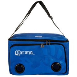 Corona Cooler Bag with Built In Wireless Speakers