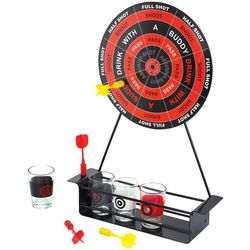 Fine Life Mini Darts Game
