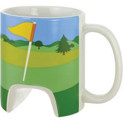 Fine Life Golf Mug Pen Set