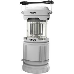 Nebo Bug Zapping Lantern and Light
