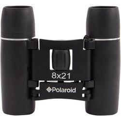 Polaroid 8x21 Super Compact Binoculars