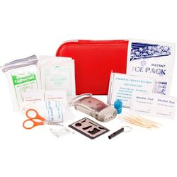 Snag Travel First Aide Set