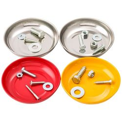 Nifty Garage 4-pk. Magnetic Tray