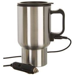 Grease Monkey Stainless Heated Travel 16 oz. Mug