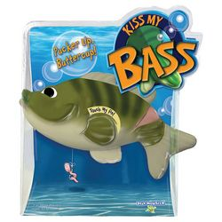 Play Monster Kiss My Bass Game