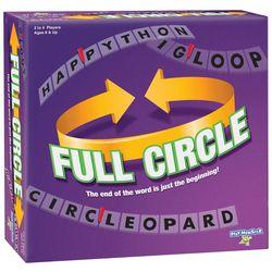 Play Monster Full Circle Game