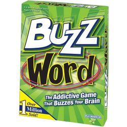 Play Monster Buzzword Game