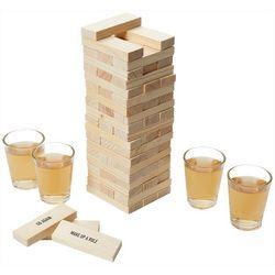 Brookstone Shot Blocks