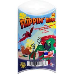 Channel Craft Flippin' Birds Table-Top Game