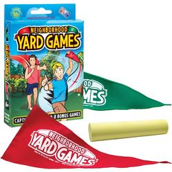 Channel Craft Neighborhood Yard Games Collection
