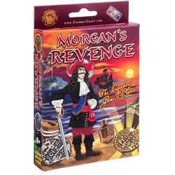 Channel Craft Morgan's Revenge Game