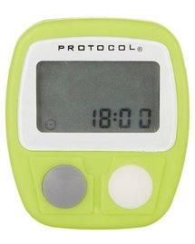 Protocol Bike Brain Digital Cycling Tracker