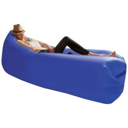 Protocol Inflatable Porta Lounger