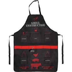 Hammer + Axe 15 Pocket Grill Sargeant Apron