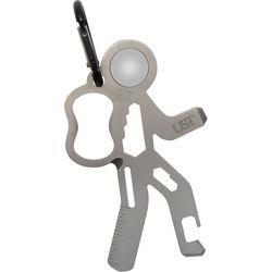 UST Tool A Long Hiker Carabiner Multi-Tool