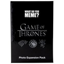 What Do You Meme Game of Thrones Extension Pack
