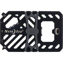 Nite Ize Financial Tool Multi Tool Wallet