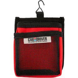 Car and Driver Air Vent Pocket Organizer 2-Pk.