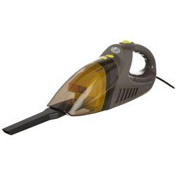 REV 2-in-1 Portable Vacuum & LED Flashlight