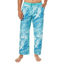 Reel Legends Mens Stoned Pajama Pants