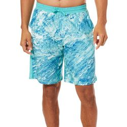 Reel Legends Mens Stoned Pajama Shorts 4a48b930a