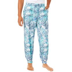 Reel Legends Mens Skin Tide Pajama Pants