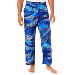 Reel Legends Mens Waves Pajama Pants 5d1be1f57