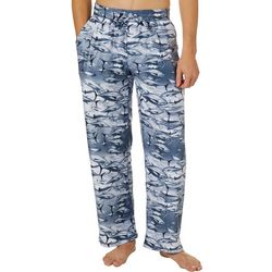 Reel Legends Mens Swimming Tuna Pajama Pants