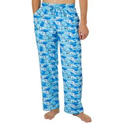Reel Legends Mens Barracuda Invasion Pajama Pants
