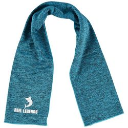Reel Legends Mens Keep It Cool Heather Cooling Towel