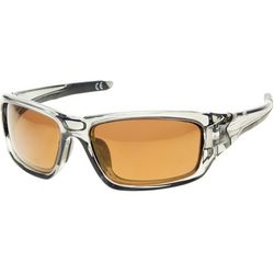 Reel Legends Mens Copper Wrap Sunglasses