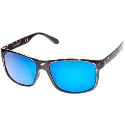 Reel Legends Mens Tortioseshell Polarized Sunglasses