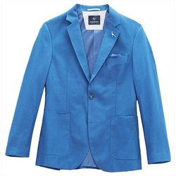 TailorByrd Mens Linen Sport Jacket
