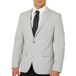 Buffalo by David Bitton Mens Solid Sport Jacket