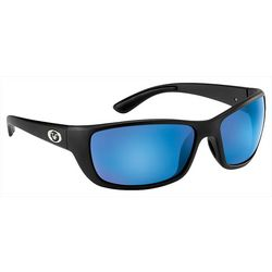 Flying Fisherman Mens Cay Sal Polarized Mirror Sunglasses