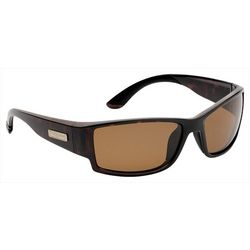 Flying Fisherman Mens Razor Toitoise Polorized Sunglasses