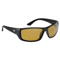 Flying Fisherman Mens Buchanan Matte Polarized Sunglasses
