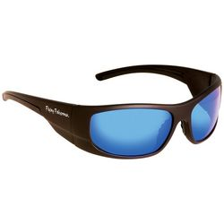 Flying Fisherman Mens Cape Horn Polarized Mirror Sunglasses