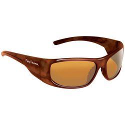 Flying Fisherman Mens Cape Horn Polarized Sunglasses