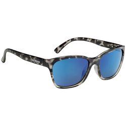 Flying Fisherman Mens Ripple Polarized Mirror Sunglasses