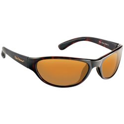 Flying Fisherman Mens Key Largo Tortoise Sunglasses