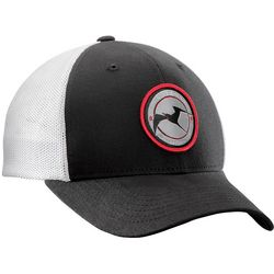 Flying Fisherman Mens Early Bird Fitted Trucker Hat