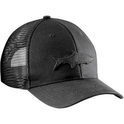 Flying Fisherman Mens Tarpon Shadow Trucker Hat