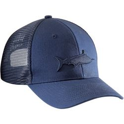 Flying Fisherman Mens Marlin Shadow Trucker Hat